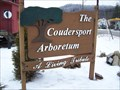 Image for The Coudersport Arboretum - Coudersport, PA