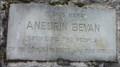 Image for Aneurin Bevan Commemorative Stones - Sirhowy, Blaenau Gwent, Wales, UK