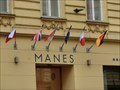 Image for The Manes Hotel - Prague, Czech Republic