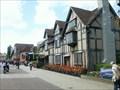 Image for William Shakespeare's Birthplace - Stratford-upon-Avon, England, UK
