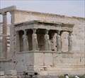 Image for Erechtheion by Themistocles von Eckenbrecher - Athens, Greece