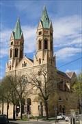 Image for Kirche Zur heiligen Familie - Wien, Austria