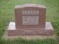 Image for 101 - Emma Rogers Clark - Fairlawn Cemetery -Stillwater, OK