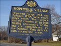 Image for Hopewell Village Eastbound