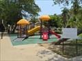 Image for Inauguration of the Parque Incluyente - Plaza Jardin - Santa Cruz, Mexico