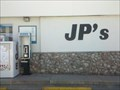 Image for JP's Chevron Payphone - Clearfield, Utah