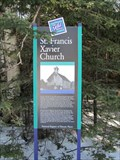 Image for St. Francis Xavier Church - Grand Marais, Minnesota