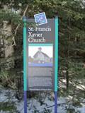 Image for St. Francis Xavier Church - Grand Marais, Minnesota
