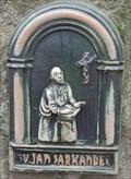 Image for St. John Sarkander - Petrohrad, CZ