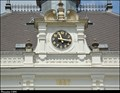 Image for 1887 - Town Hall / Radnice (Valtice, South Moravia)