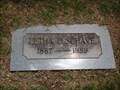 Image for 102 - Letha Schave - Rose Hill Burial Park - OKC, OK