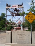 Image for Bayou Teche at Breaux Bridge, La