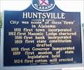 Image for Huntsville