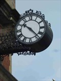 Image for Town Clock, Kidderminster, Worcestershire, England