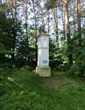 Image for Wayside shrine - Debolin, Czech Republic