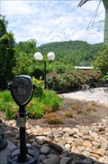Image for Ober Gatlinburg Aerial Tram Lower Station Binocular #2