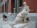 Image for Sappho - New York City, NY