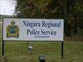 Image for 23 Division (5 District) Fort Erie - Niagara Regional Police Station