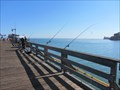 Image for Capitola Wharf Fishing - Capitola, CA