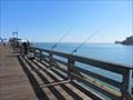Image for Capitola Wharf Fishing - Capitola, CA