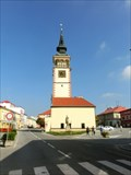Image for Tower gallery - Dobruska, Czech Republic