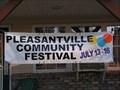 Image for Pleasantville Community festival - Pleasantville, PA