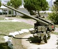 Image for 90/53 Modello 41P Anti-Aircraft - Bibione, Italy