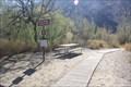 Image for Santa Elena Canyon Trail -- Big Bend NP TX