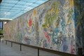 Image for Four Seasons Mural by Marc Chagall - Chicago, Illinois