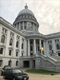 Image for Wisconsin State Capitol Dome - Madison, WI