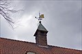 Image for Castle Tower Weathervane - Dwingeloo NL