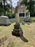 Image for Ellen Griffin - Grove Street Cemetery - New Haven, CT