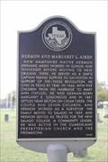 Image for Hermon and Margaret L. Aiken