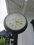 Image for Rolex Clock - Carmel, CA