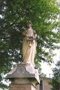 Image for Greek or Roman Maiden ~ Winfield, KS