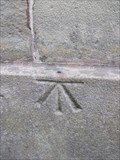 Image for Rivet - St Winifred's Church, Holywell, Flintshire, Wales
