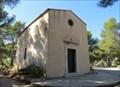 Image for Chapelle de Port-Miou - Cassis, France