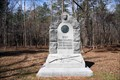Image for 31st Ohio Infantry Regiment Monument - Chickamauga National Battlefield