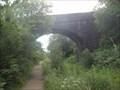 Image for Minor Road Bridge Over Longdendale Trail - Padfield, UK