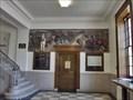 Image for Post Office Mural – Longview, TX