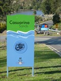 Image for Casuarina Sands.  Canberra, A.C.T., AUSTRALIA