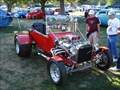 Image for Das Awkscht Fescht and Wheels of Time Rod and Custom Jamboree - Macungie, PA