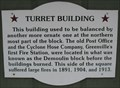 Image for Turret Building - Greenville, Illinois