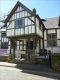 Image for Nantclwyd y Dre, Ruthin, Denbighshire, Wales