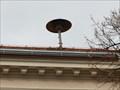 Image for Outdoor Warning Siren - Slivenec, Praha 5, CZ