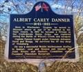 Image for Albert Carey Danner 1843~1921 - Spanish Fort, AL