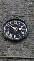 Image for Church Clock - St Andrew - North Kilworth, Leicestershire