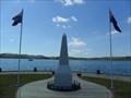 Image for Mangonui War Memorial - Mangonui, Northland, New Zealnd