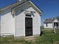 Image for Sunny Side School - rural Independence, KS