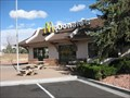 Image for Rt 66 McDs - Flagstaff, AZ